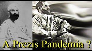 Calugarul Sundar Singh A Prezis Pandemia ? Profetii Socante !