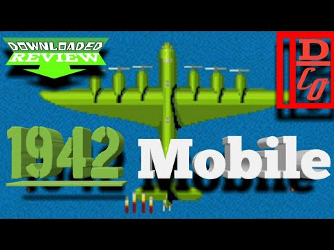 1942 Mobile - Downloaded Review #6 - Android