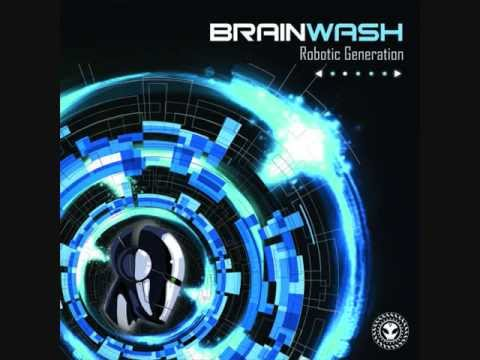 Brainwash - Robotic Generation EP (2013)