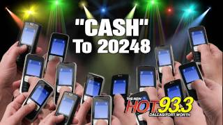 The New Hot 93.3 - Dallas / Fort Worth