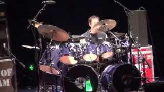 Kofi Baker sings--- Pressed Rat and Warthog