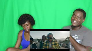 🔥🔥 RICH THE KID - WOAH FT  MIGUEL, TY DOLLA SIGN(OFFICIAL VIDEO)(REACTION)#RICHTHEKID #WOAH