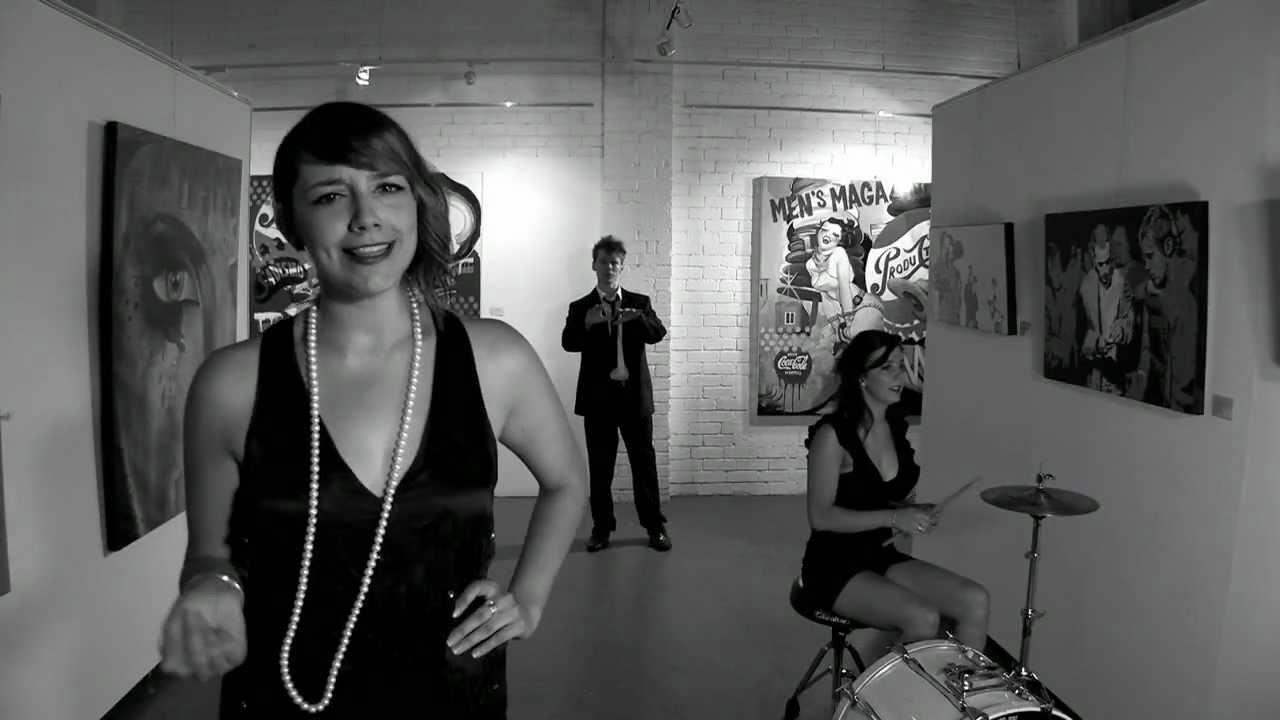 'Megan Fox' Music Video by Darakai - YouTube