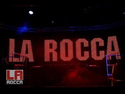 LA ROCCA PARTYMIX (BEGINNING YEAR 2000)