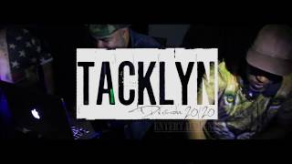 TACKLYN ft V.EYE - 45 Shop Lock [Music Video] @ImFutureTrouble @dvision2020 | Dvision 20/20