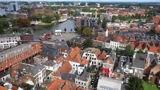 Monumentendag 2017 Zwolle  Peperbus