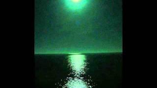 The Sea At Night
