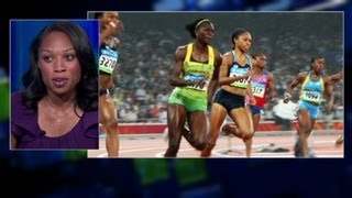 """Allyson Felix says a 200m gold is the """"one missing t..."""