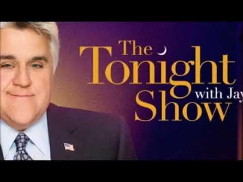 Michael Schneider On KCRW 89.9FM: 'Jay Leno Exiting The Tonight Show' (2014)