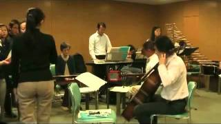 Tán Tụng Hồng Ân, Kim Long, CĐ Cecilia, Bầu+Sáo+Trống+Cello+Guitar+Organ