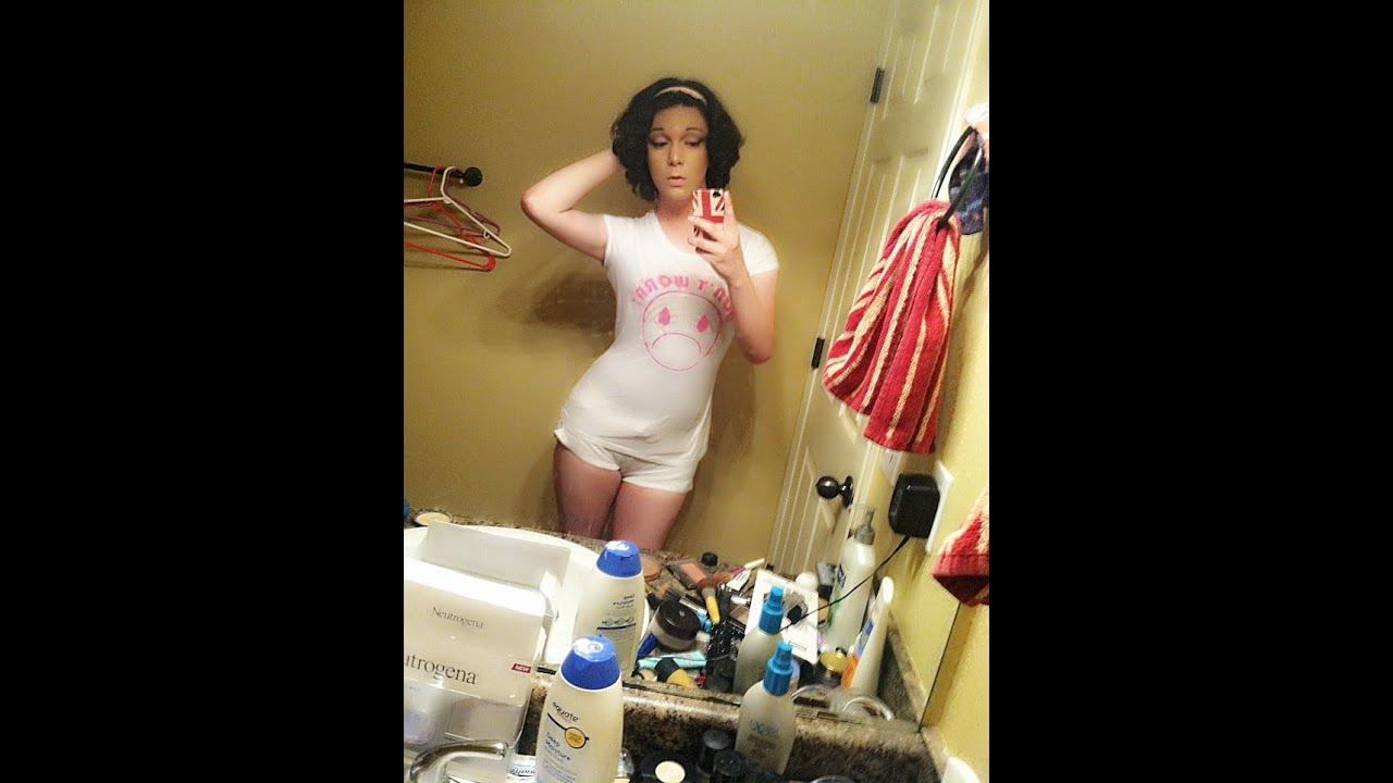 Transsexual kik