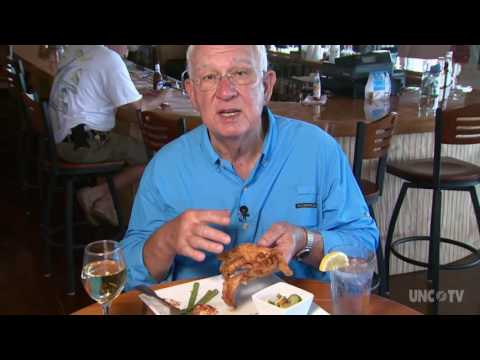 Southern Salt Seafood Company | NC Weekend | UNC-TV