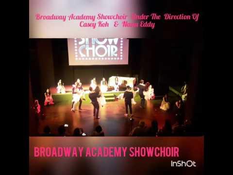Roar by Broadway Academy Showchoir