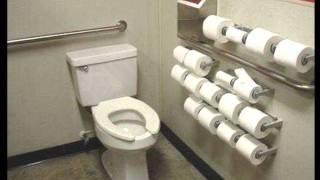 Lustige Toiletten aus aller Welt