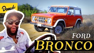 Is the Ford Bronco the Perfect Truck? | Miracle Whips