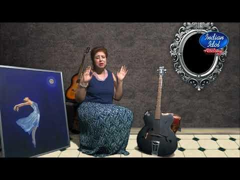 Kaisi Paheli Zindagani Cover Song || Bindu || Indian Idol Academy Jaipur