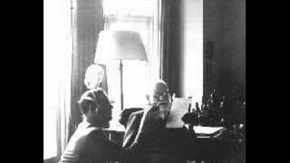 Sigmund Freud On The BBC - 1938 - Brief Audio Clip