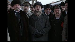 Троцкий 3 и 4 серия, смотреть онлайн, описание серии