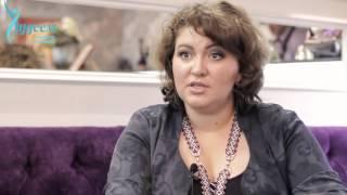 Елена Павлова. Автор и организатор курса «Худеем вместе с Павловой»