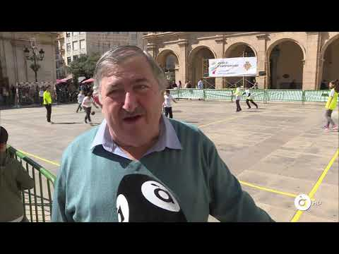 I Street Handball Ciudad de Castellón