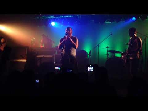Athena - Adımız miskindir bizim - live München 17.04.2015
