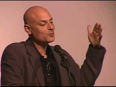 The Critic's Voice: Daniel Mendelsohn on Cavafy   92Y Readings