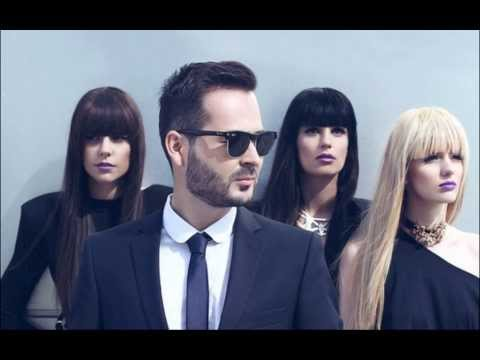 Edward Maya - Close Your Eyes (Radio Edit)