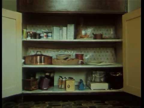Gubben i stugan/The Old Man in the Cottage (1996)