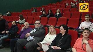 Закрытый показ фильма «Следы на воде» прошёл в Минске