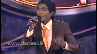 Download derana dream star 4 sasindu MP3 song and Music Video