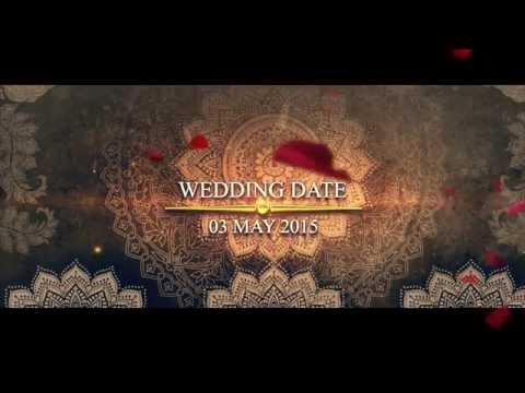 New Concept - Pre Wedding Film - Sourabh & Priyanka