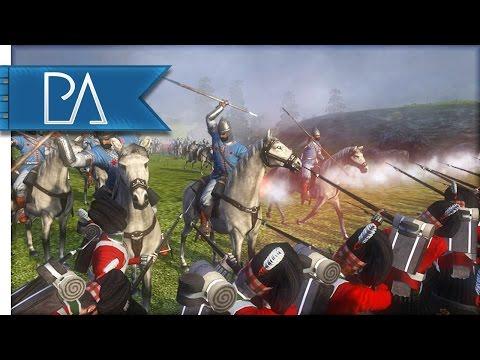 AUSTRIAN DEFIANCE - Napoleon Total War Gameplay