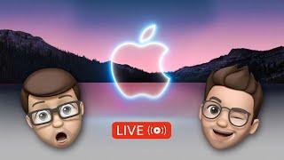 Unser Apple-Abend: Keynote zum iPhone 13, Apple Watch & Co!