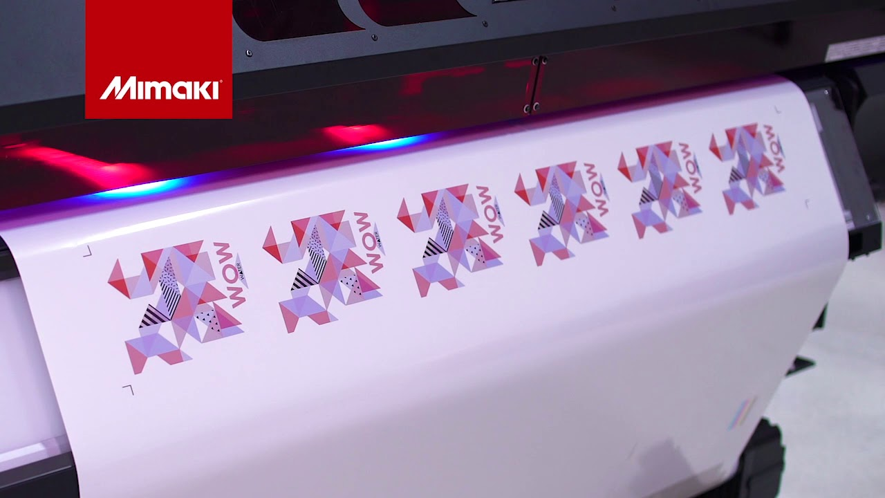 2,296 subscribers - Mimaki USA, Inc 's realtime YouTube