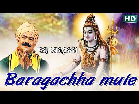 BARAGACHHA MULE | Album- Jay Gorakh Nath | Subash Dash | Sarthak Music