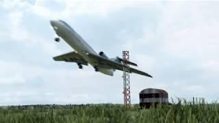 Yak-Service Flight 9633, a Yakovlev Yak-42 was a flight between Tun...