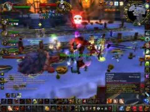 Karazhan: Moroes Kill