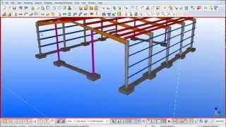 Part3: Erstellen von 3D-PDF mit Tekla Structures (S. Morshed).mp4