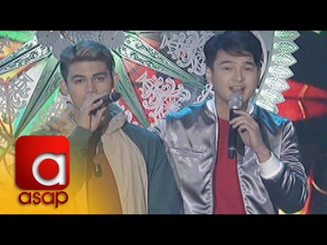 ASAP: Kapamilya teens sing Christmas songs