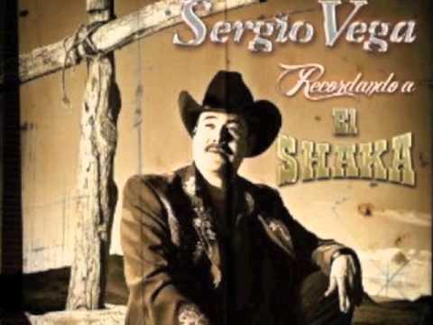 Sergio Vega - Muchacha - Recordando a El SHAKA