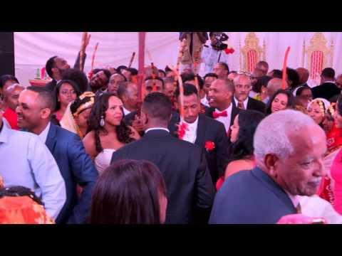 Eritrean Wedding thumbnail
