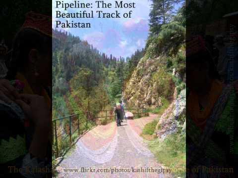 Travel My Pakistan (Slidshow)