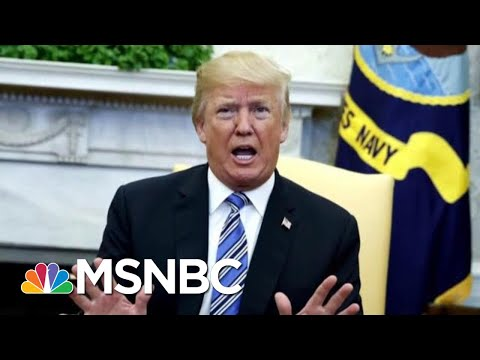 Fmr. Trump Exec On Pelosi: Trump 'Sensitive' To Powerful Women | The Beat With Ari Melber | MSNBC