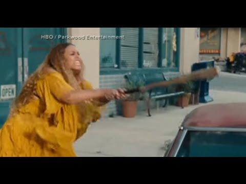 Beyonce Drops Bombshell With 'Lemonade'