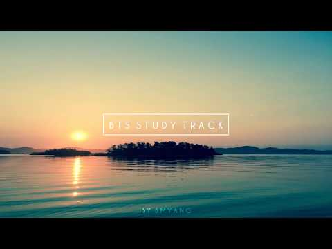 1 Hour Ultimate BTS Piano Music for Studying and Sleeping