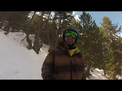 ElectroSnow Andorra-Tarter 2013