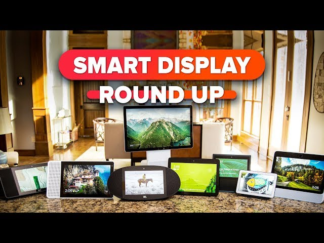 Alexa vs. Google Assistant: Which smart display should you pick?