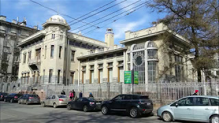 видео музей политической истории