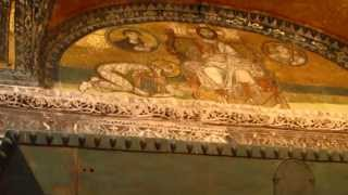 Собор Святой Софии, Стамбул. Hagia Sophia, Istanbul.(http://akisun.bloger.by/20675/ http://akisun.bloger.by/20356/, 2013-08-11T17:16:00.000Z)