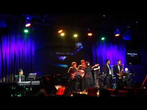 Fahmi Shahab - Kopi Dangdut (Jazz Cover)